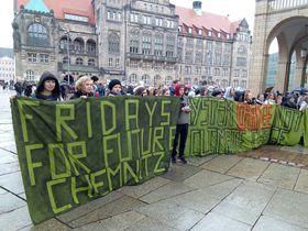 Fridays for Future Chemnitz